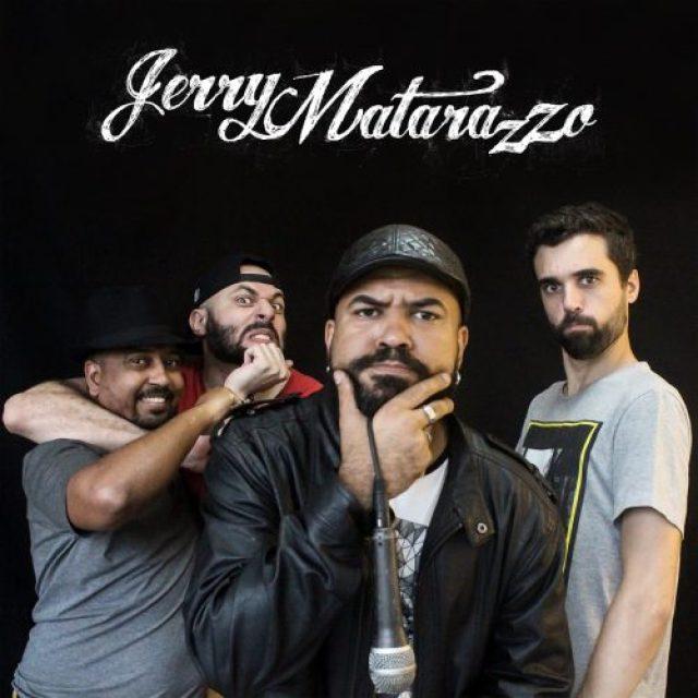 Jerry Matarazzo