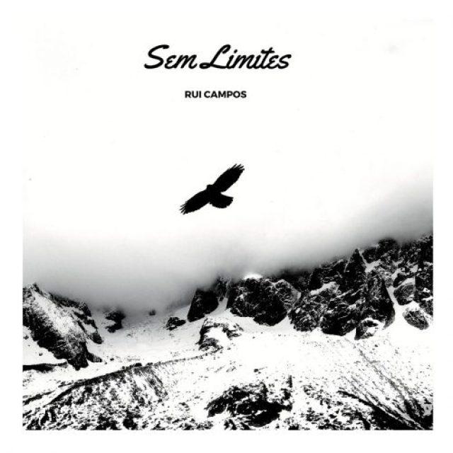Rui Campos - Sem Limites - Capa