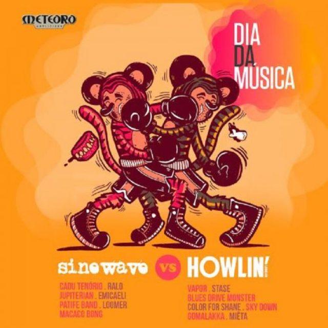 ddm sinewave e howlin 1