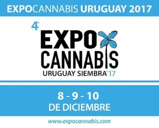 EXPO CANNABIS 2017
