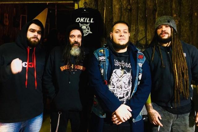 Okill lança seu primeiro disco intitulado Reloaded