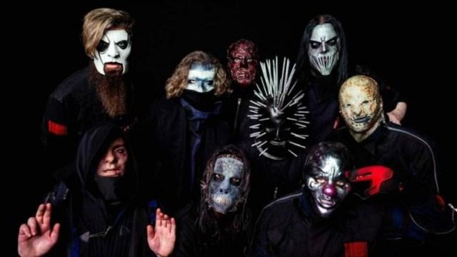 Slipknot divulga novo single com videoclipe épico