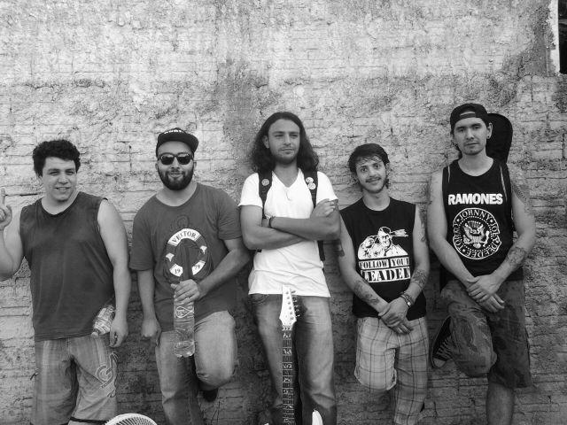 Banda Juventude Perdida lança seu primeiro clipe