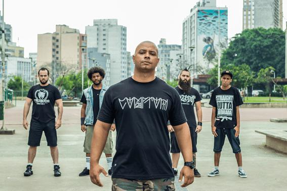 """Trezedog lança webclipe """"No fear"""""""
