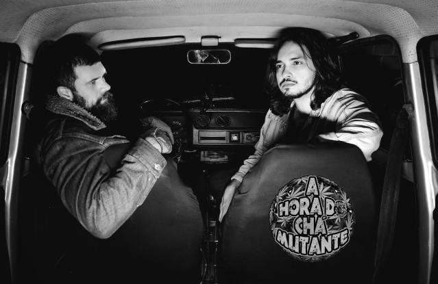 """Wolf Among Us lança EP de estreia, """"Soul Shard"""""""