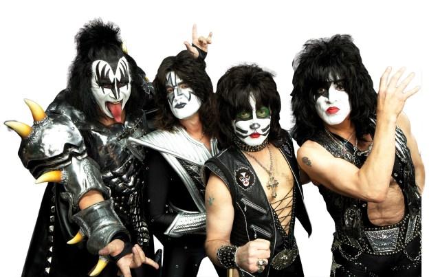 KISS cancela turnê Australiana