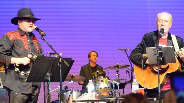 The Monkees anuncia nova turnê e álbum ao vivo em 2020