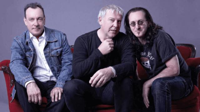 Rush: Após a morte do baterista Neil Peart músicas da banda registram aumento de 700% nas plataformas de streaming