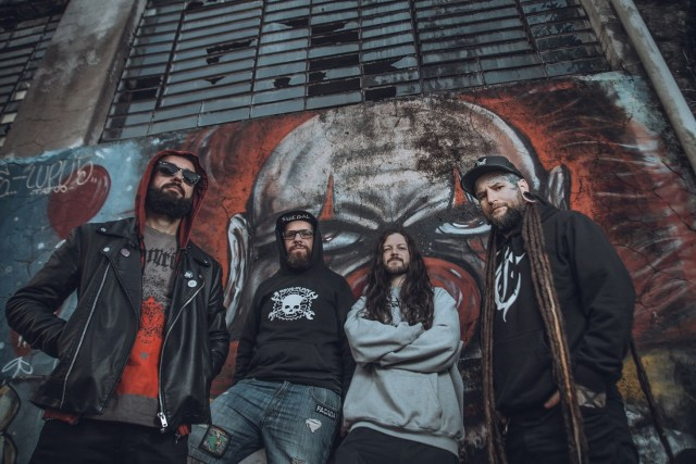 """Diokane disponibiliza visceral videoclipe do single """"The Light That Makes Us Blind"""""""