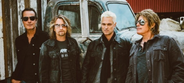 """Stone Temple Pilots lança vídeo oficial para """"Fare Thee Well"""