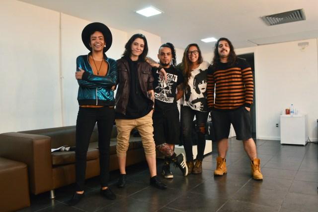 A banda Nove Zero Nove fará turnê em São Paulo