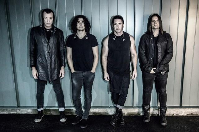 O dia em que Beavis and Butt-Head curtiram o som do Nine Inch Nails; Assista