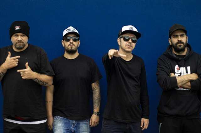 Banda DeCore comemora 15 anos de seu primeiro álbum em live especial