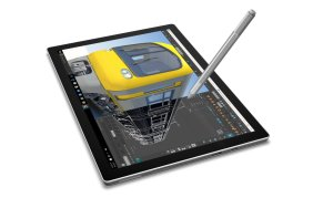 Microsoft best dewing device for artists