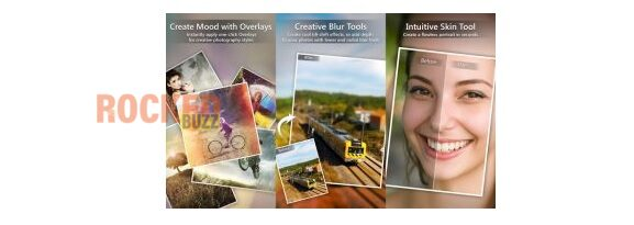PhotoDirector Premium Photo Editor