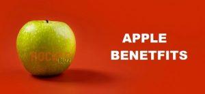Apple benefits 2