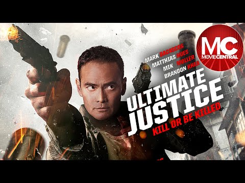 Ultimate Justice   Full Movie   Action Thriller
