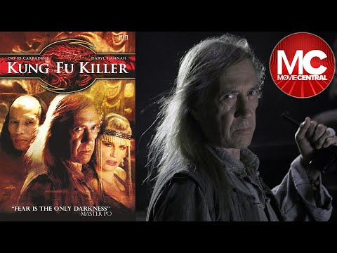 Kung Fu Killer | 2008 Action | David Carradine | Daryl Hannah