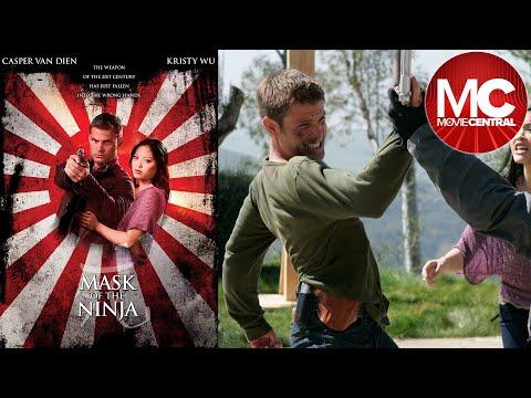 Mask Of The Ninja | 2008 Action | Casper Van Dien