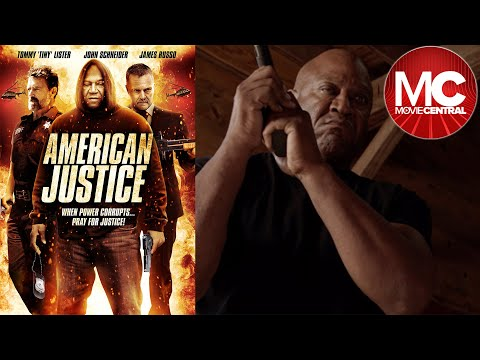 American Justice | 2017 | Full Movie