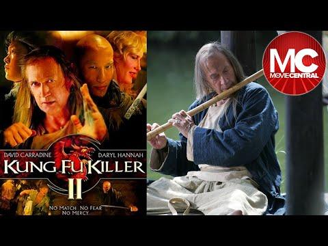 Kung Fu Killer 2   2008 Action   David Carradine   Daryl Hannah
