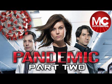 Pandemic | Coronavirus Movie | PART 2