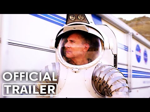 SPACE FORCE Extended Trailer (2020)