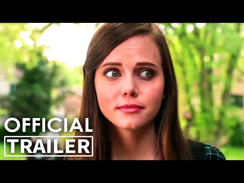SCHOOL SPIRITS Trailer (Teen, 2020)