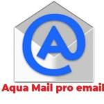 Download Aqua Mail pro email app APK