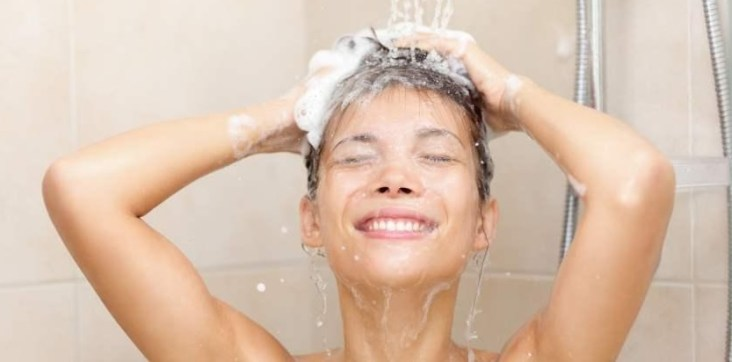 This is how you should wash your hair