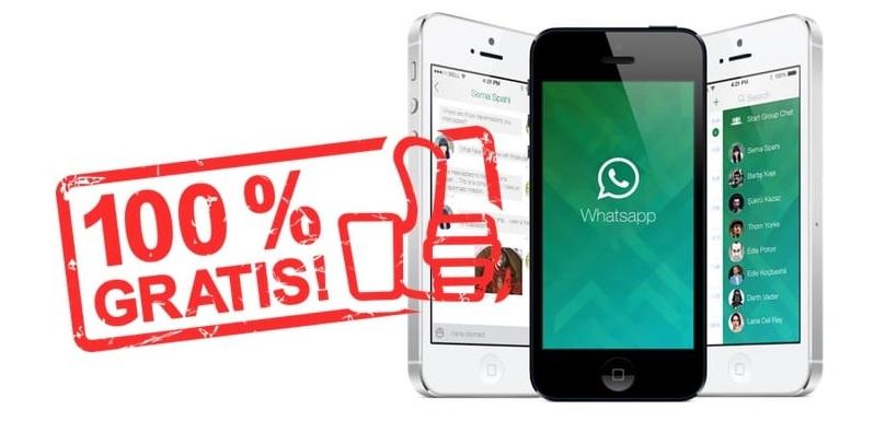 Whatsapp free download