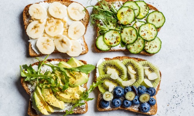 Why should we not do without bread in a healthy diet