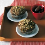Date muffins