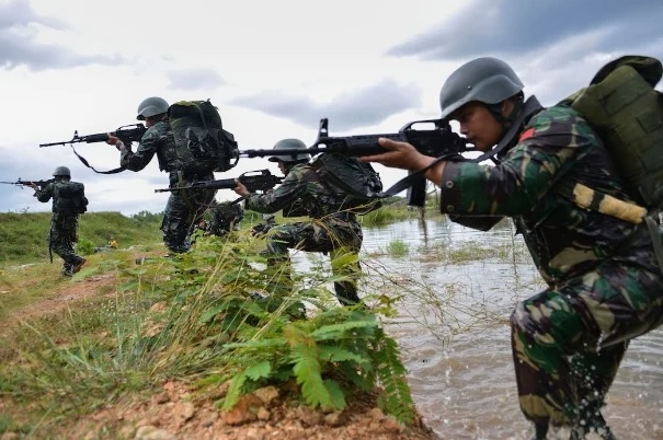 Indonesia Army