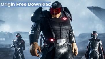 Origin Free Download