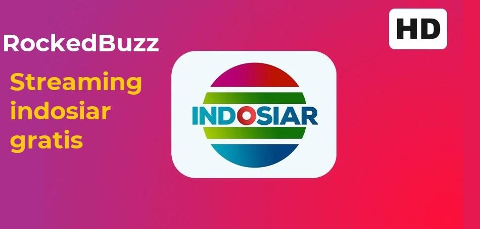 Streaming indosiar gratis