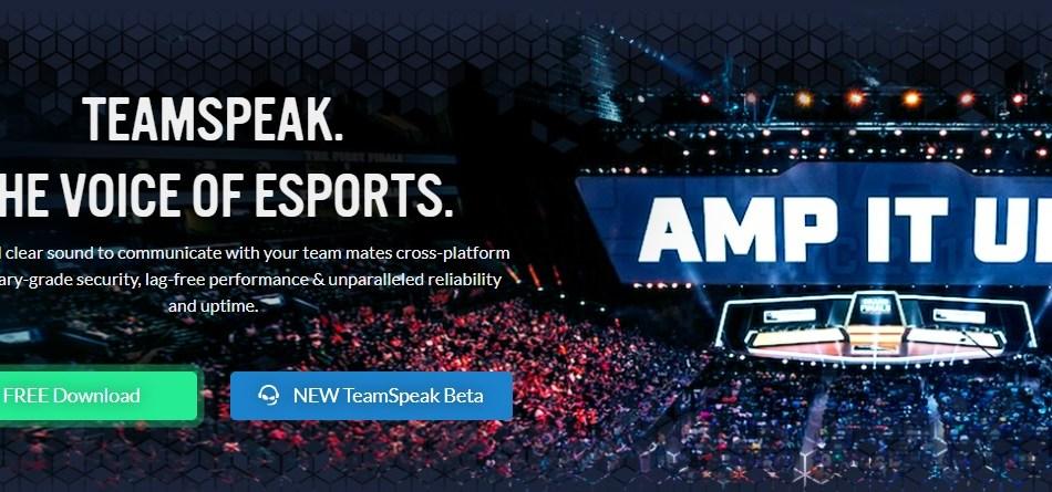 TeamSpeak Download