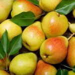 benefits of pear