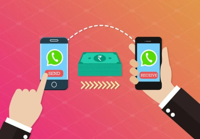 Whatsapp Pays