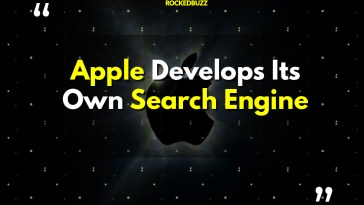Apple search engine