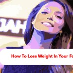 Lose Weight In Your Face