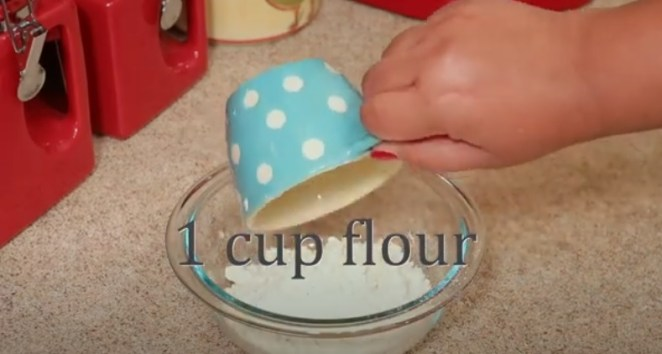 How To Make Self Rising Flour 2