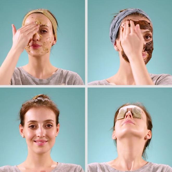 Natural and Organic Makeup