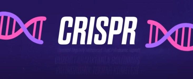 What is CRISPR-Cas9