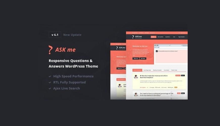 Download Ask Me