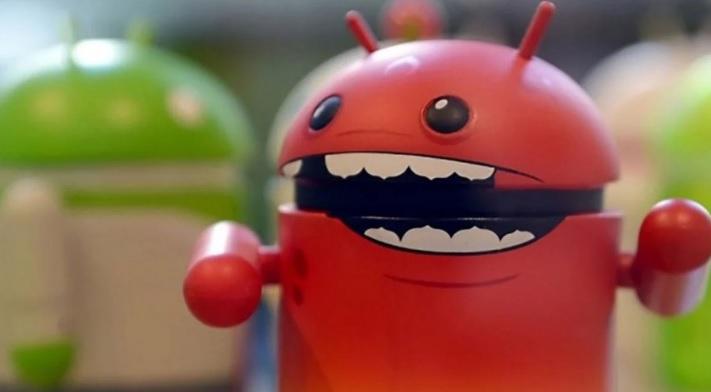 Desconectar una aplicación de Android de Internet