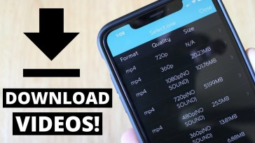 How To Download Youtube Videos On Iphone