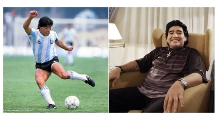 Diego Armando Maradona Died?