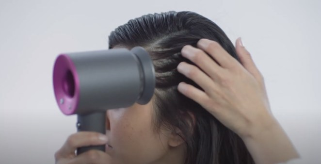 Dyson Supersonic Hair Dryer 5