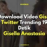 Gisella Anastasia